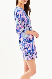 Lilly Pulitzer Melli Dress - Side cropped