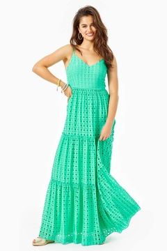 Shoptiques Product: Melody Maxi Dress