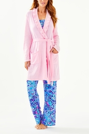 Lilly Pulitzer Melville Rober - Side cropped