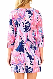 Lilly Pulitzer Merrit Dress - Front full body