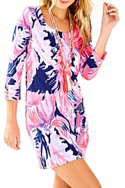 Lilly Pulitzer Merrit Dress - Front cropped