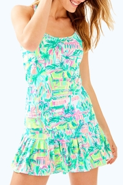 Lilly Pulitzer Taye Tennis Skort - Product Mini Image