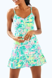 Lilly Pulitzer Adelia Tennis Dress - Product Mini Image