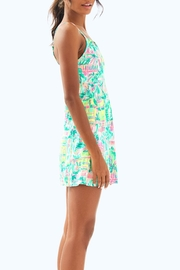 Lilly Pulitzer Adelia Tennis Dress - Side cropped