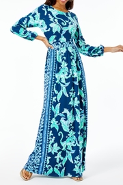 Lilly Pulitzer Micole Maxi Dress - Product Mini Image