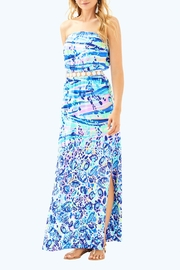 Lilly Pulitzer Mika Maxi Dress - Product Mini Image