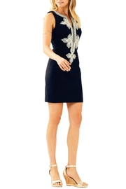 Lilly Pulitzer Mila Sheath Dress - Product Mini Image