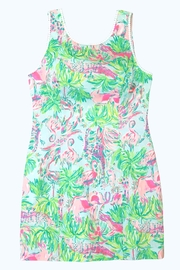 Lilly Pulitzer Mila Shift Dress - Product Mini Image
