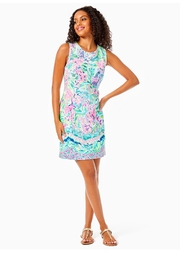 Lilly Pulitzer Mila Shift Dress - Other