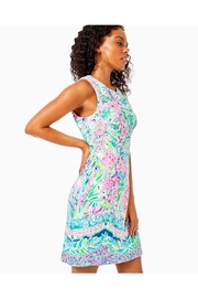 Lilly Pulitzer Mila Shift Dress - Side cropped