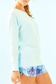 Lilly Pulitzer Milton Sweater - Product Mini Image
