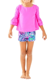 Lilly Pulitzer Mini Callahan Short - Product Mini Image