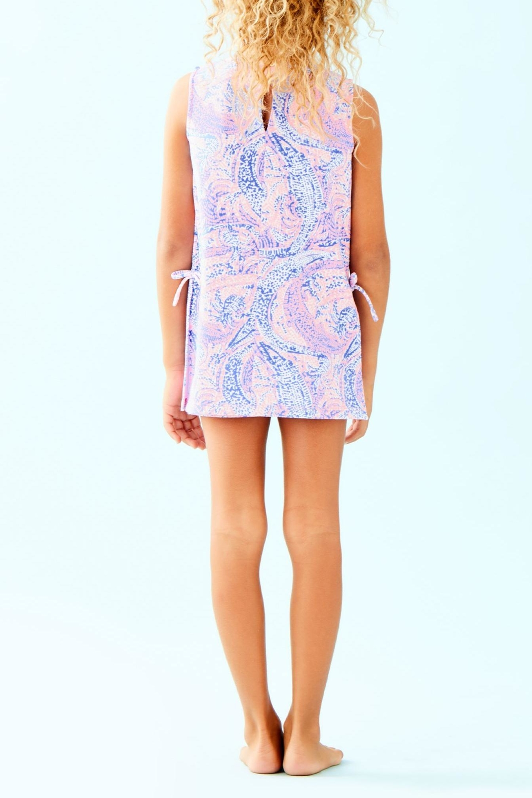 Lilly Pulitzer Mini Donna Set - Front Full Image