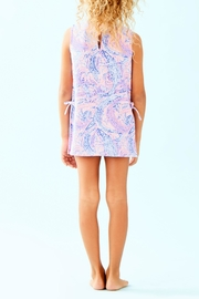 Lilly Pulitzer Mini Donna Set - Front full body