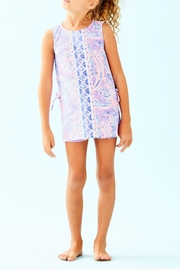 Lilly Pulitzer Mini Donna Set - Side cropped