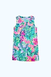 Lilly Pulitzer Mini Essie Dress - Product Mini Image