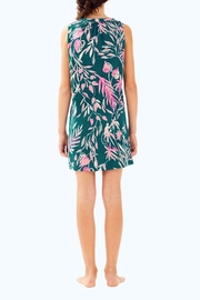 Lilly Pulitzer Mini Essie Dress - Front full body