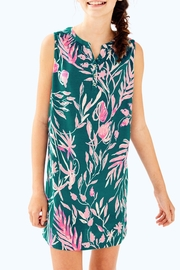 Lilly Pulitzer Mini Essie Dress - Front cropped