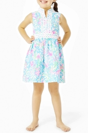 Lilly Pulitzer Mini Franci Dress - Product Mini Image