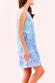 Lilly Pulitzer Mini Harper Shift - Front full body