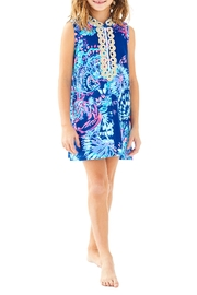 Lilly Pulitzer Mini Jane Shift - Product Mini Image