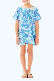 Lilly Pulitzer Mini Lindell Dress - Product Mini Image