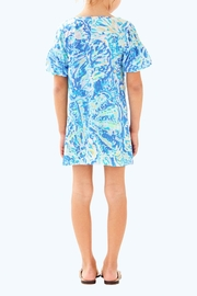 Lilly Pulitzer Mini Lindell Dress - Front full body