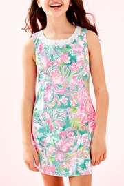Lilly Pulitzer Mini Mila Shift - Product Mini Image