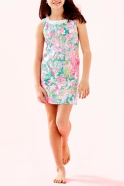 Lilly Pulitzer Mini Mila Shift - Side cropped