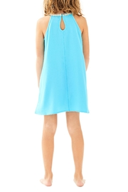 Lilly Pulitzer Mini Pearl Shift - Front full body