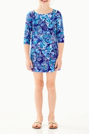 Lilly Pulitzer Mini Sophie Dress - Product Mini Image