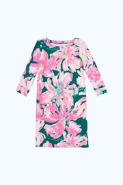 Lilly Pulitzer Mini Sophie Dress - Front cropped