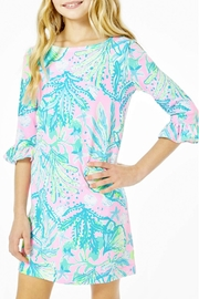 Lilly Pulitzer Mini-Sophie Upf-50+ Ruffle-Dress - Product Mini Image
