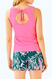 Lilly Pulitzer Moemi Tank - Front full body