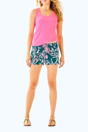 Lilly Pulitzer Moemi Tank - Side cropped