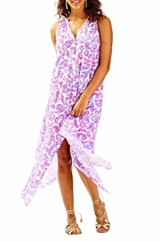 Lilly Pulitzer Monica Beach Dress - Product Mini Image