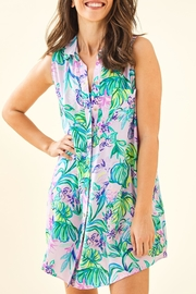 Lilly Pulitzer Natalie Coverup - Product Mini Image