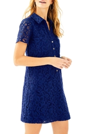 Lilly Pulitzer Nelle Dress - Product Mini Image