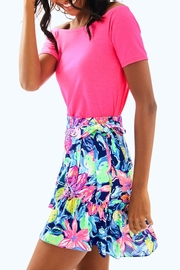 Lilly Pulitzer Nessa Skirt - Product Mini Image