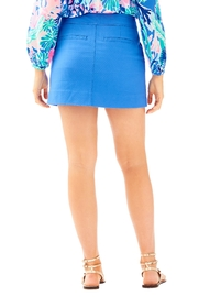Lilly Pulitzer Nicki Skort - Front full body