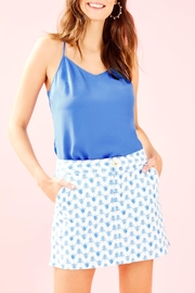Lilly Pulitzer Nicki Skort - Product Mini Image