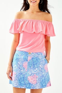 Lilly Pulitzer Nicki Skort - Product List Image