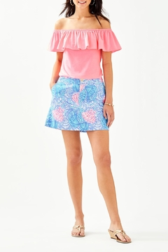 Lilly Pulitzer Nicki Skort - Alternate List Image