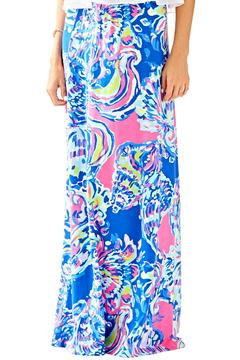 Shoptiques Product: Nola Beach Maxi Skirt