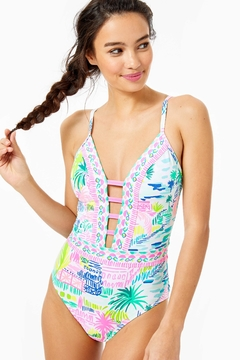 Shoptiques Product: Nolet One-Piece Swimsuit
