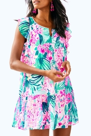 Lilly Pulitzer Nora Dress - Front cropped