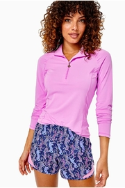 Lilly Pulitzer Ocean Trail Short - Product Mini Image