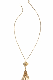 Lilly Pulitzer On Point Necklace - Product Mini Image