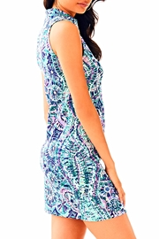 Lilly Pulitzer Opal Shift Dress - Side cropped
