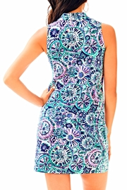 Lilly Pulitzer Opal Shift Dress - Front full body